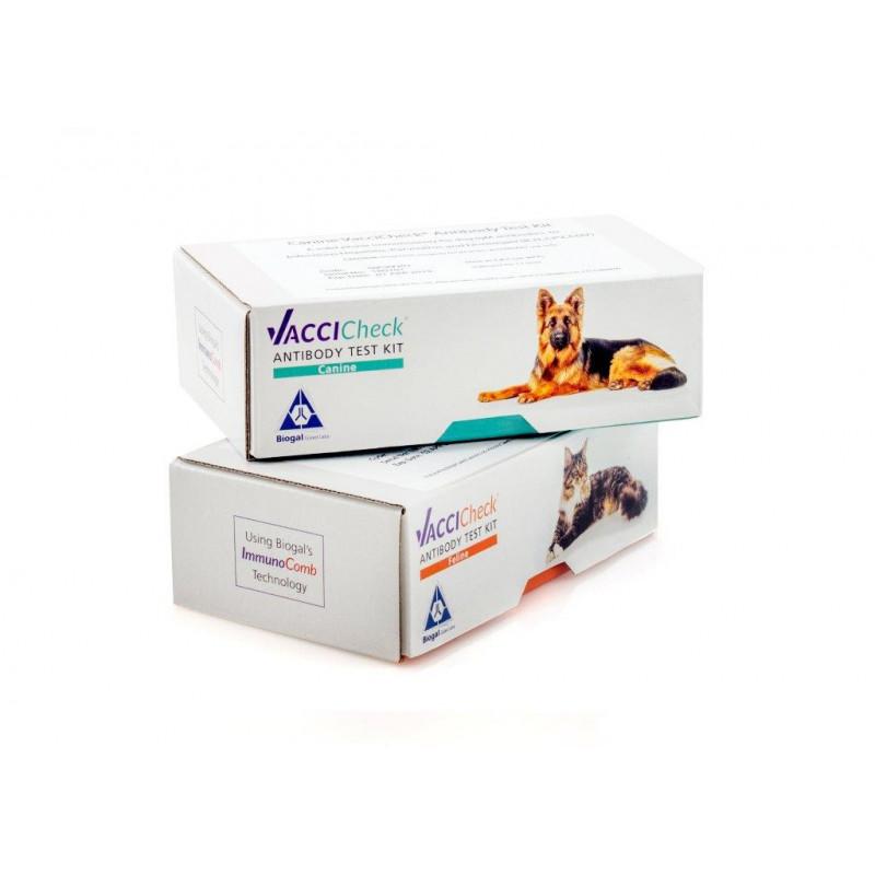 VacciCheck Felino