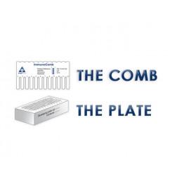 Componentes del ImmunoComb