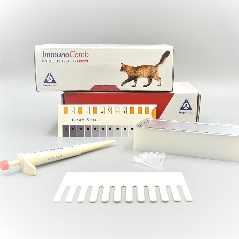 ImmunoComb Coronavirus Felino