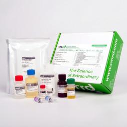 Babesia caballi Antibody Test Kit, cELISA