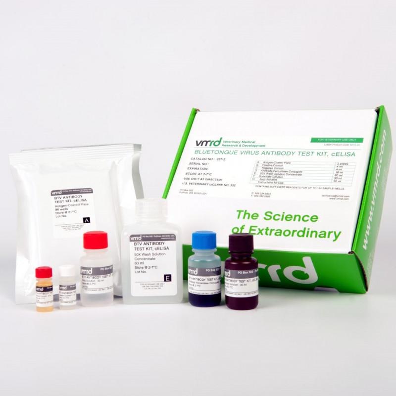 Bluetongue Virus Antibody...