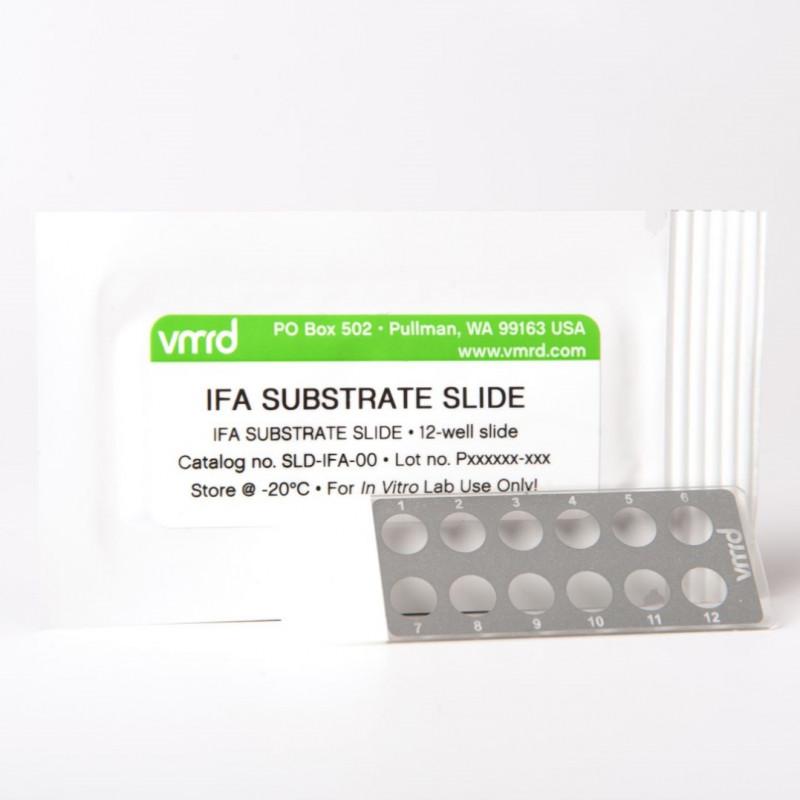 FIV FA Substrate Slide