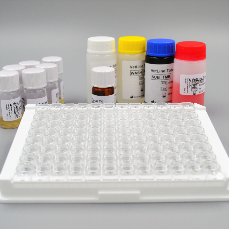 VetLine Parvovirus
