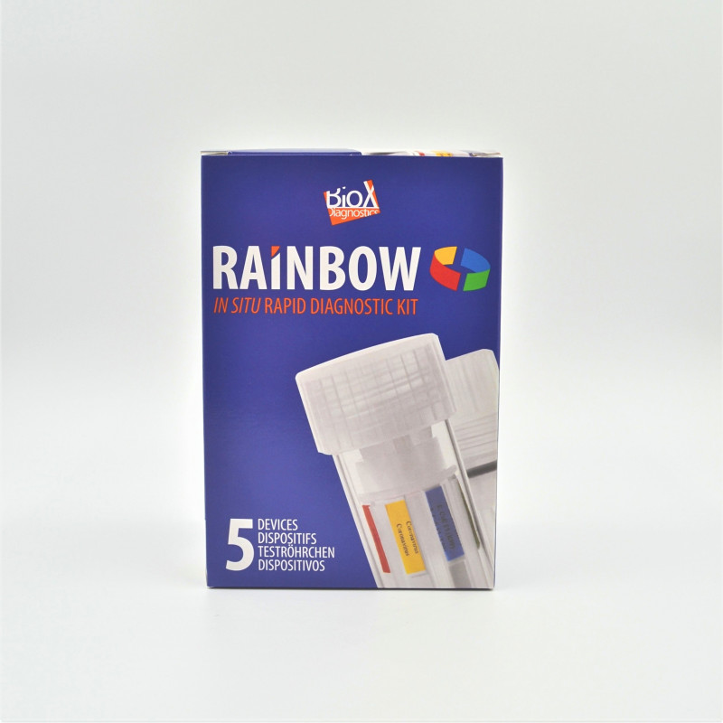 Rainbow Lamb & Kid Scours
