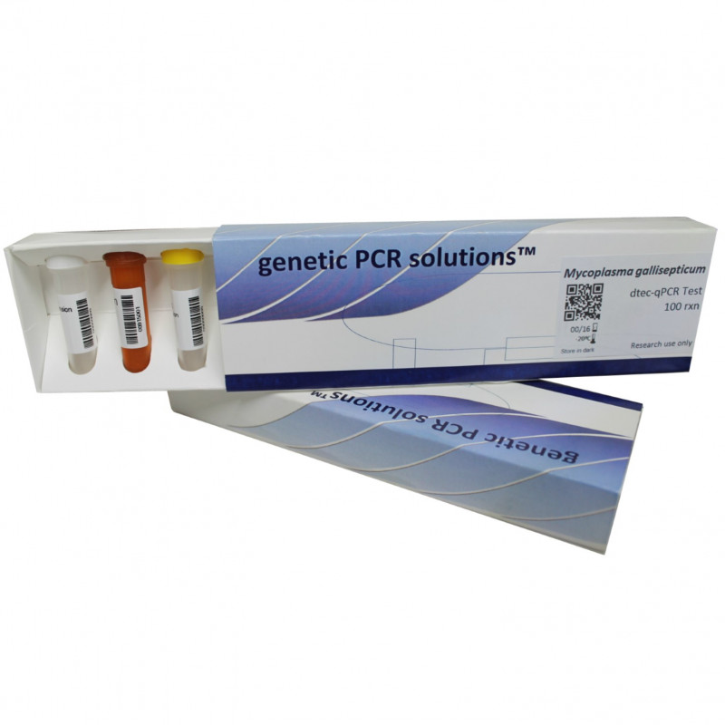 Leishmania spp F100 qPCR