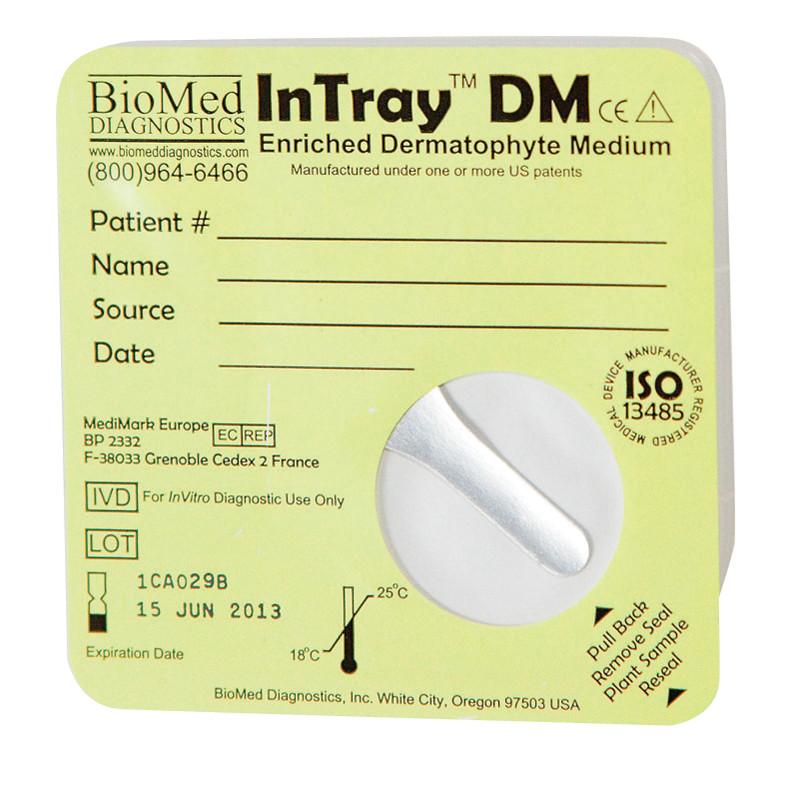 InTray™ DM