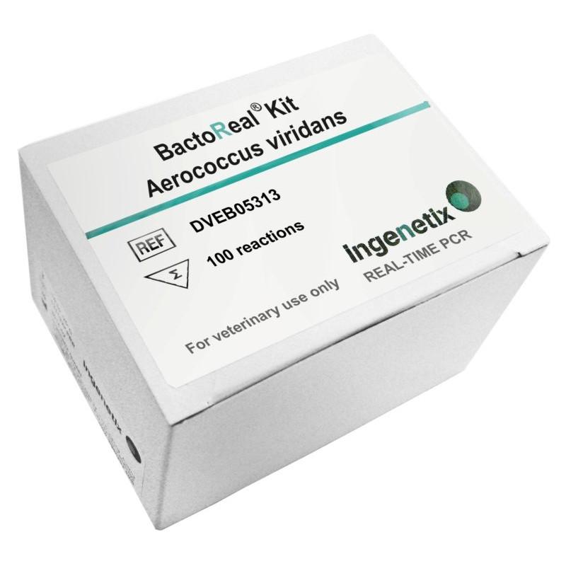 BactoReal Kit Aerococcus...
