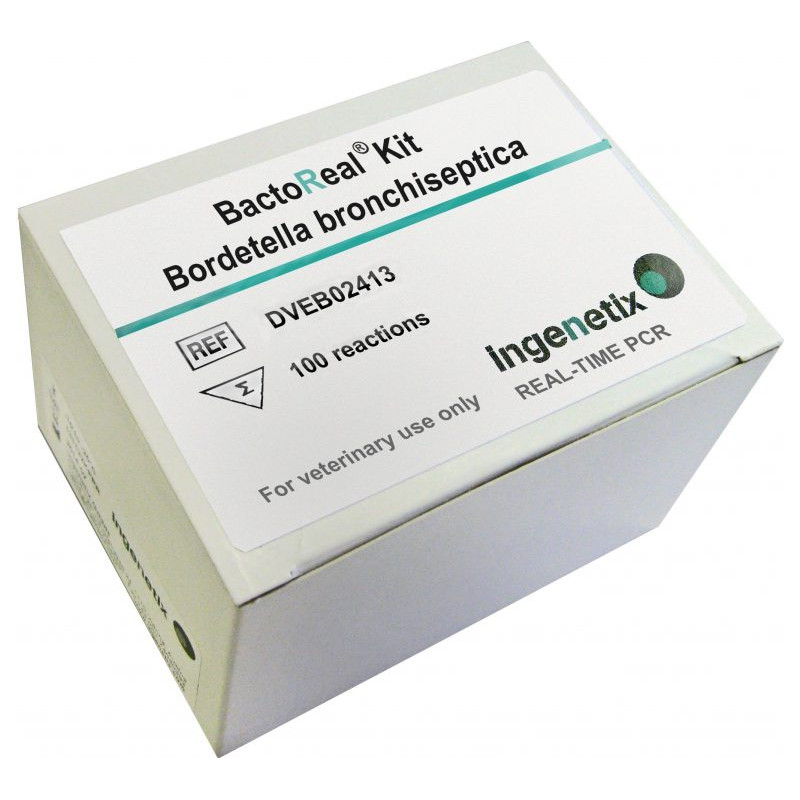 BactoReal Kit Bordetella...