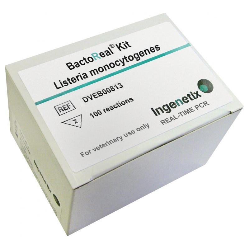BactoReal Kit Listeria...