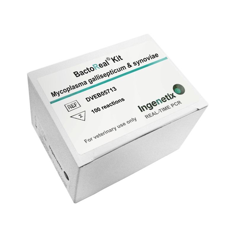BactoReal Kit Mycoplasma...