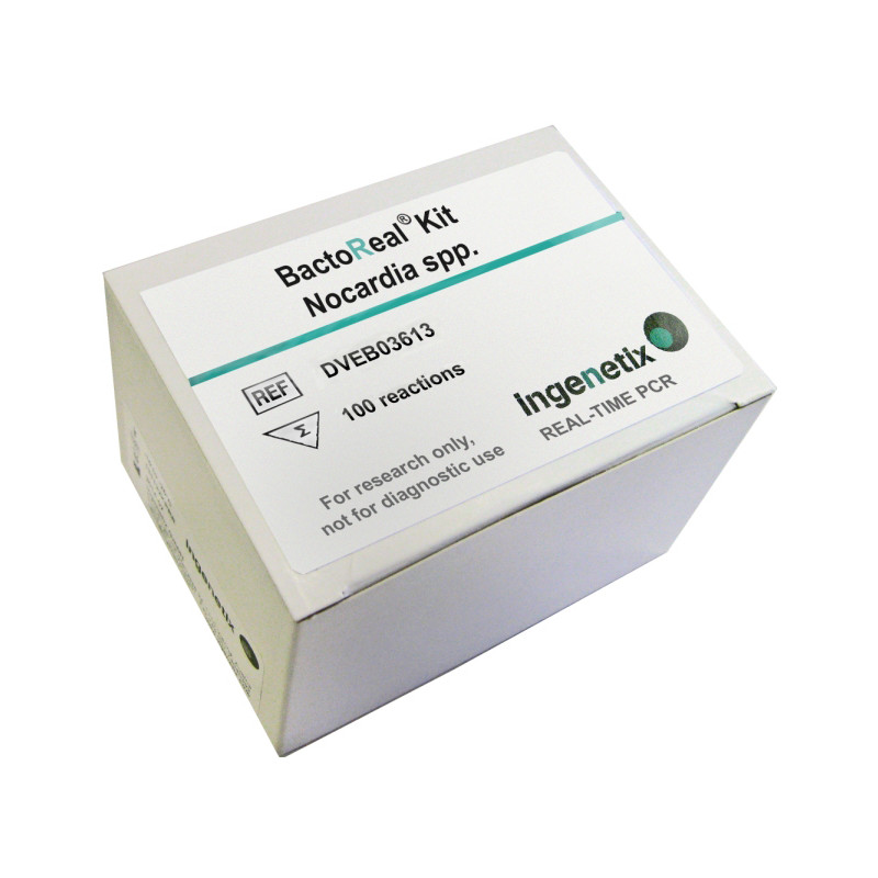 BactoReal Kit Nocardia spp
