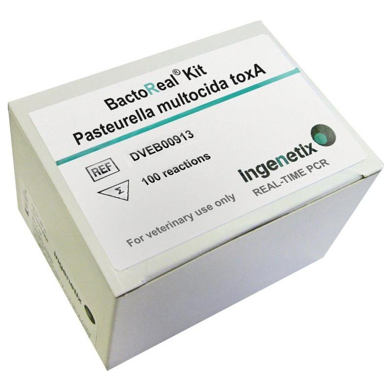 BactoReal Kit Pasteurella...