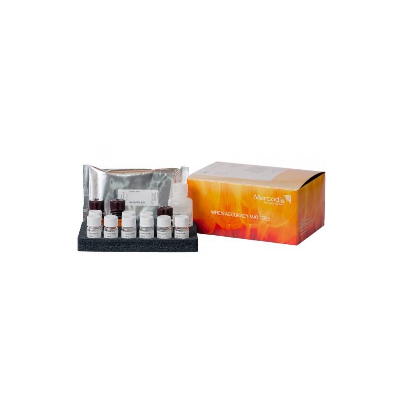 Mercodia Rat C-peptide ELISA